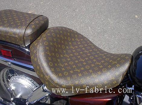 Louis Vuitton Leder